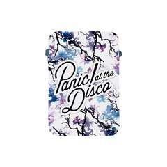 Panic! At The Disco Apple Ipad Mini Protective Soft Cases by Onesevenart