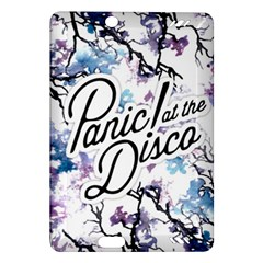 Panic! At The Disco Amazon Kindle Fire Hd (2013) Hardshell Case by Onesevenart
