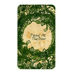 Panic At The Disco Memory Card Reader by Onesevenart