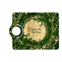 Panic At The Disco Kindle Fire Hd (2013) Flip 360 Case by Onesevenart
