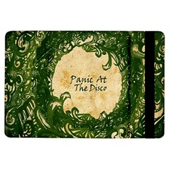 Panic At The Disco Ipad Air Flip by Onesevenart