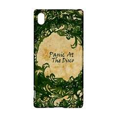 Panic At The Disco Sony Xperia Z3+ by Onesevenart