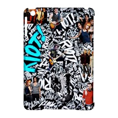 Panic! At The Disco College Apple Ipad Mini Hardshell Case (compatible With Smart Cover) by Onesevenart