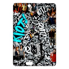 Panic! At The Disco College Amazon Kindle Fire Hd (2013) Hardshell Case by Onesevenart
