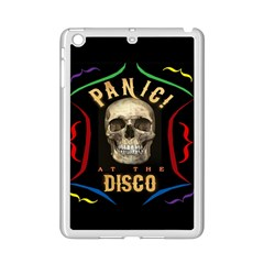 Panic At The Disco Poster Ipad Mini 2 Enamel Coated Cases by Onesevenart