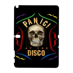 Panic At The Disco Poster Galaxy Note 1 by Onesevenart