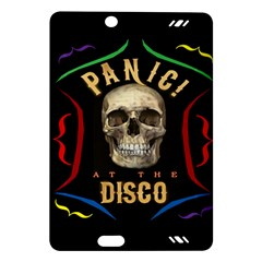 Panic At The Disco Poster Amazon Kindle Fire Hd (2013) Hardshell Case by Onesevenart