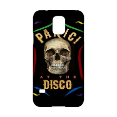 Panic At The Disco Poster Samsung Galaxy S5 Hardshell Case  by Onesevenart