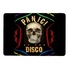 Panic At The Disco Poster Samsung Galaxy Tab Pro 10 1  Flip Case by Onesevenart