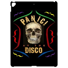 Panic At The Disco Poster Apple Ipad Pro 12 9   Hardshell Case by Onesevenart