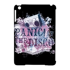 Panic At The Disco Art Apple Ipad Mini Hardshell Case (compatible With Smart Cover) by Onesevenart