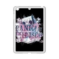 Panic At The Disco Art Ipad Mini 2 Enamel Coated Cases by Onesevenart