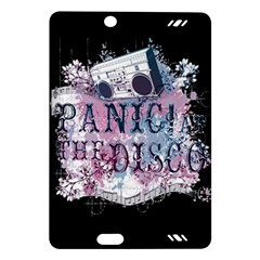 Panic At The Disco Art Amazon Kindle Fire Hd (2013) Hardshell Case by Onesevenart