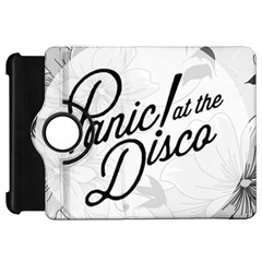 Panic At The Disco Flowers Kindle Fire Hd 7  by Onesevenart