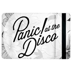 Panic At The Disco Flowers Ipad Air 2 Flip by Onesevenart