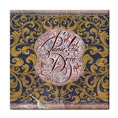 Panic! At The Disco Tile Coasters by Onesevenart