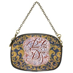 Panic! At The Disco Chain Purses (one Side)  by Onesevenart