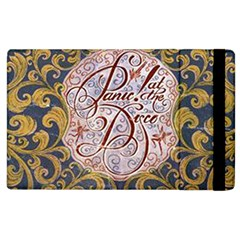 Panic! At The Disco Apple Ipad 3/4 Flip Case by Onesevenart