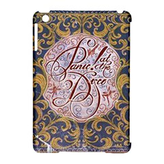 Panic! At The Disco Apple Ipad Mini Hardshell Case (compatible With Smart Cover) by Onesevenart