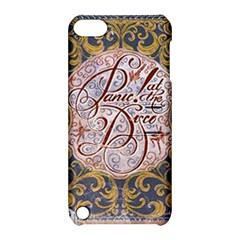 Panic! At The Disco Apple Ipod Touch 5 Hardshell Case With Stand by Onesevenart