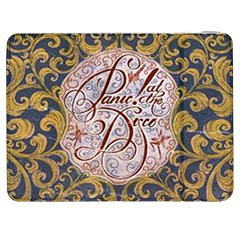 Panic! At The Disco Samsung Galaxy Tab 7  P1000 Flip Case by Onesevenart
