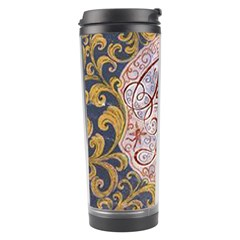 Panic! At The Disco Travel Tumbler by Onesevenart