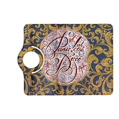 Panic! At The Disco Kindle Fire Hd (2013) Flip 360 Case by Onesevenart