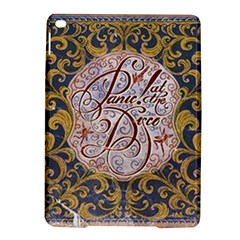 Panic! At The Disco Ipad Air 2 Hardshell Cases by Onesevenart