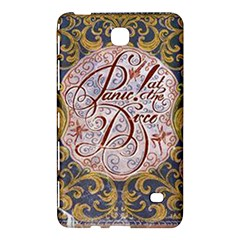 Panic! At The Disco Samsung Galaxy Tab 4 (8 ) Hardshell Case  by Onesevenart