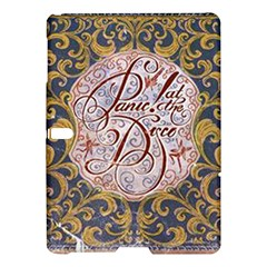 Panic! At The Disco Samsung Galaxy Tab S (10 5 ) Hardshell Case  by Onesevenart