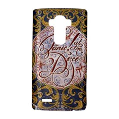 Panic! At The Disco Lg G4 Hardshell Case by Onesevenart