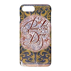 Panic! At The Disco Apple Iphone 7 Plus Hardshell Case by Onesevenart