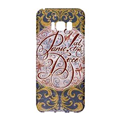 Panic! At The Disco Samsung Galaxy S8 Hardshell Case  by Onesevenart