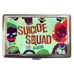 Panic! At The Disco Suicide Squad The Album Cigarette Money Cases by Onesevenart