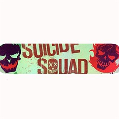 Panic! At The Disco Suicide Squad The Album Large Bar Mats by Onesevenart