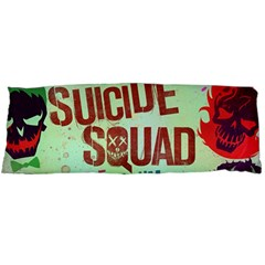 Panic! At The Disco Suicide Squad The Album Body Pillow Case Dakimakura (two Sides) by Onesevenart