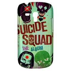 Panic! At The Disco Suicide Squad The Album Galaxy S3 Mini by Onesevenart