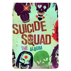 Panic! At The Disco Suicide Squad The Album Flap Covers (s)  by Onesevenart