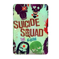 Panic! At The Disco Suicide Squad The Album Samsung Galaxy Tab 2 (10 1 ) P5100 Hardshell Case  by Onesevenart