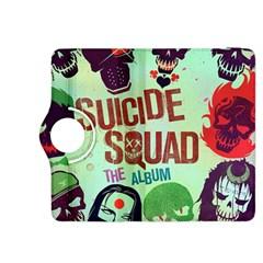 Panic! At The Disco Suicide Squad The Album Kindle Fire Hdx 8 9  Flip 360 Case by Onesevenart