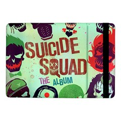 Panic! At The Disco Suicide Squad The Album Samsung Galaxy Tab Pro 10 1  Flip Case by Onesevenart