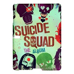 Panic! At The Disco Suicide Squad The Album Samsung Galaxy Tab S (10 5 ) Hardshell Case  by Onesevenart
