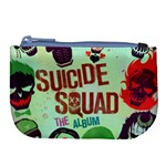 Panic! At The Disco Suicide Squad The Album Large Coin Purse