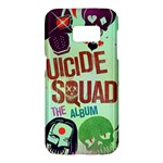 Panic! At The Disco Suicide Squad The Album Samsung Galaxy S7 Hardshell Case