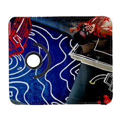 Panic! At The Disco Released Death Of A Bachelor Galaxy S3 (flip/folio) by Onesevenart