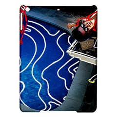 Panic! At The Disco Released Death Of A Bachelor Ipad Air Hardshell Cases by Onesevenart