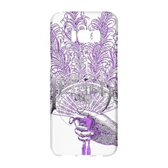 Panic At The Disco Samsung Galaxy S8 Hardshell Case  by Onesevenart
