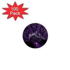 Panic At The Disco 1  Mini Magnets (100 Pack)  by Onesevenart