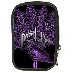Panic At The Disco Compact Camera Cases by Onesevenart