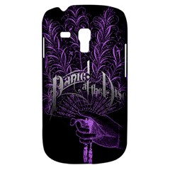 Panic At The Disco Galaxy S3 Mini by Onesevenart